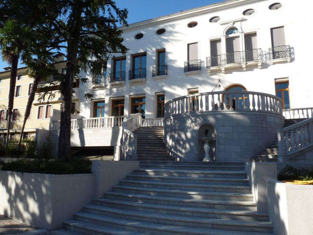 Restauro palazzo storico - Alessandro Corinto Architetto