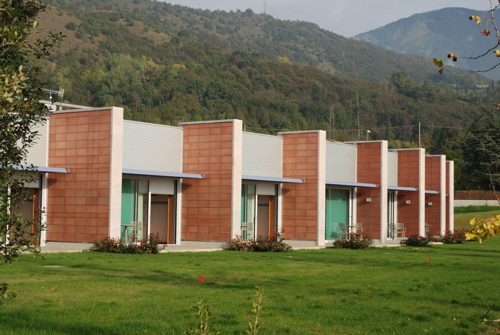 Nuova struttura ospedaliera - Alessandro Corinto Architetto