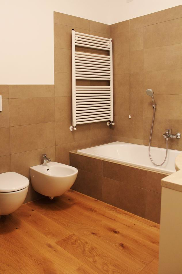 Ristrutturazione appartamento - Alessandro Corinto Architetto