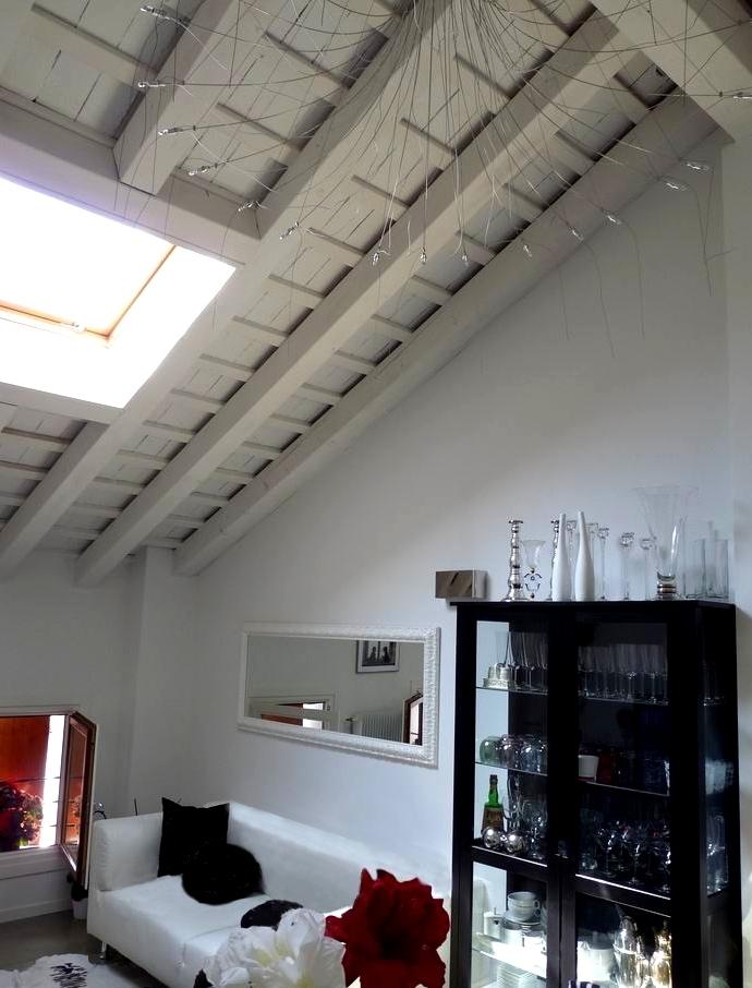 Ristrutturazione di un appartamento mansardato - Alessandro Corinto Architetto